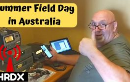 2020 Summer VHF/UHF Field Day Contest