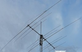Momobeam MB9 12/17/30 Antenna for Warc Bands