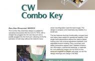 WA9ZCO Wins the February QST Cover Plaque Award