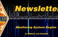 IARUMS Region 1 Newsletter February 2020