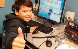 IARU Region 2 Seeks Help in Remaking Amateur Radio for the 21st Century