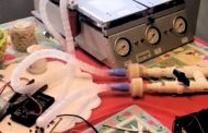 Radio Amateurs Team Up to Help University Design Low-Cost Ventilator