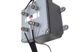 DX Engineering Ladder Line Surge Protector DXE-LLSP
