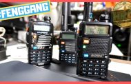 How To Program a Baofeng Ham Radio Easy and FAST With CHIRP