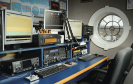 ARRL Suspending Tours and Guest Visits to Headquarters