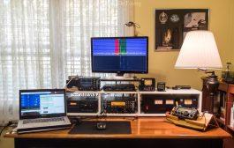 Ham Radio Deluxe and WSJT-X Demo