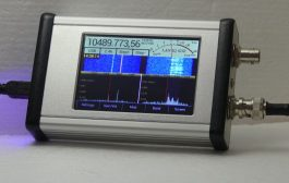New! LAN-IQ SDR (Stand-alone SDR)