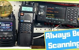 Monitoring Emergency Radio Frequencies and Scanning