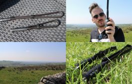 Performance & Range Testing Extra Long Tactical Foldable Antennas Vs Stock Antennas!