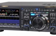 Yaesu Cyber Expo: FTDX101 – It's All in the Touch