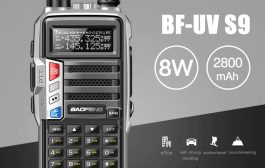 BaoFeng BF-UVS9