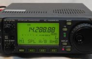 An amazing 3866.47 KM on 144MHz SSB between D4VHF and J69DS [ VIDEO]