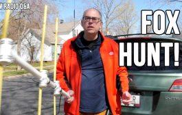 Fox Hunt! (Radio Direction Finding) – Ham Radio Q&A