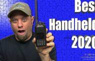 Best Handheld Ham Radio 2020  