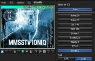 New SSTV Software Now Available