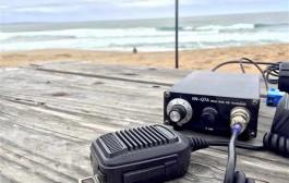 KN-Q7A SSB 20m QRP Ham Radio Transceiver Kit