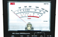 MFJ-868B Giant SWR/Wattmeter