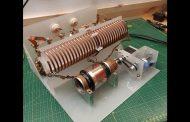 Arduino semi-automatic antenna tuner
