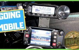 Mobile Ham Radio VHF/UHF & HF Setups and Tips