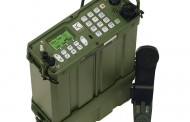 Codan 2110M – HF Transceiver – Military