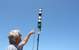 80M EH Antenna by WB5CXC
