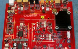 R2T2 – multiuser SDR transceiver with WEB interface