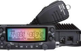 Unboxing the Alinco DR-735T Mobile Radio – Ham Radio 2.0: Episode 51