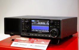 ICOM IC-R8600 [ VIDEO ] – Hands on !