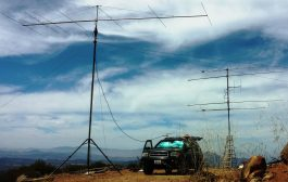 Gordo's VHF Contest Propagation Report
