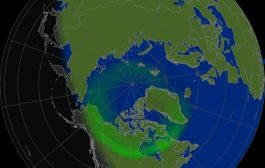 THe K7RA Solar Update
