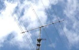 DX Engineering Skylark Dual-Band Yagi Antenna DXE-2X7