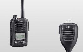 Icom IC-DV6010 and IC-DV60S3 – 260MHz