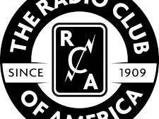 Radio Club of America Announces 2020 Award Recipients and Fellows