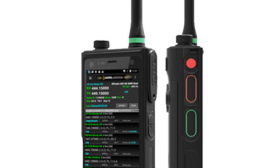 RFinder B1 HT Radio, Android DMR and FM