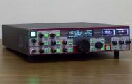 DZKit Sienna HF Receiver/Transceiver Kit