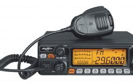 AnyTone AT-5555N 10 Meter Radio  – 30 Watts