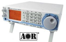 AR DV1 Communications Receiver Review