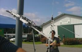 Emergency Antenna Platform System (E-APS) – WC2FD