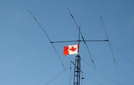 The Yagi-Uda Antenna