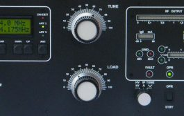 From the Array Solutions Lab: OM Power 2500A amplifier Selecting Antennas and Filters