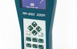 RigExpert AA-650 ZOOM: UNBOXING