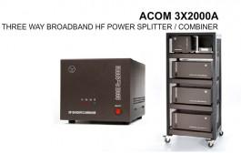 The ACOM 3x2000A