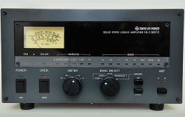 TOKYO HY-POWER HL-1.5KFX HF/50MHz Desk Top Linear