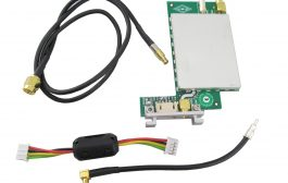 Check out the Radio Analog IC-7300 interface module