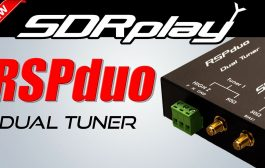 SDRplay RSPduo Review by Mike Richards ( RadCom )