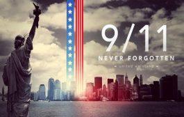 Amateur Radio in New York City on 9/11