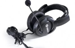 Yamaha CM500 Headset with built-in microfone