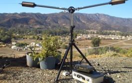 NVIS Antennas by Hi-Q Antennas 2-30 MHz