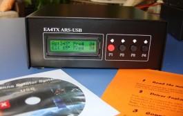 Antenna Rotator System ARS-USB Azimuth