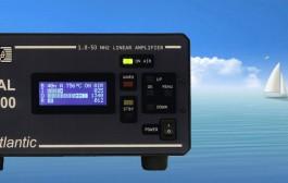 HAL1200 Atlantic – HF linear amplifier